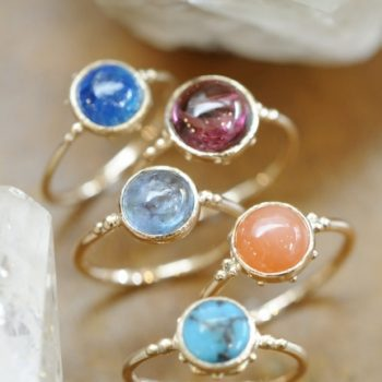 Harmonic ring