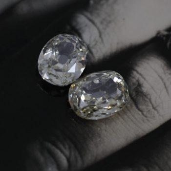 オールドカットダイヤモンド