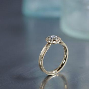 rosecut diamond ローズカットダイヤモンド