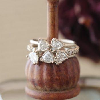 ダイヤモンドの使い方