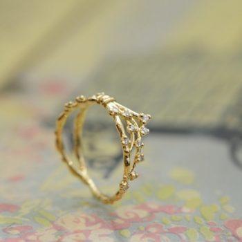 branch ring 二つ目
